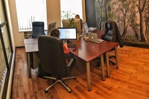 office-work