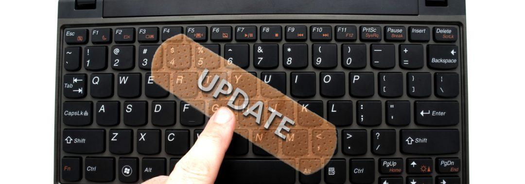 Update your anti-malware program now