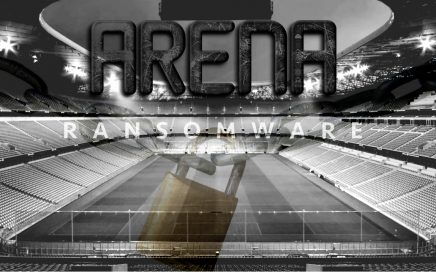 Arena ransomware attack